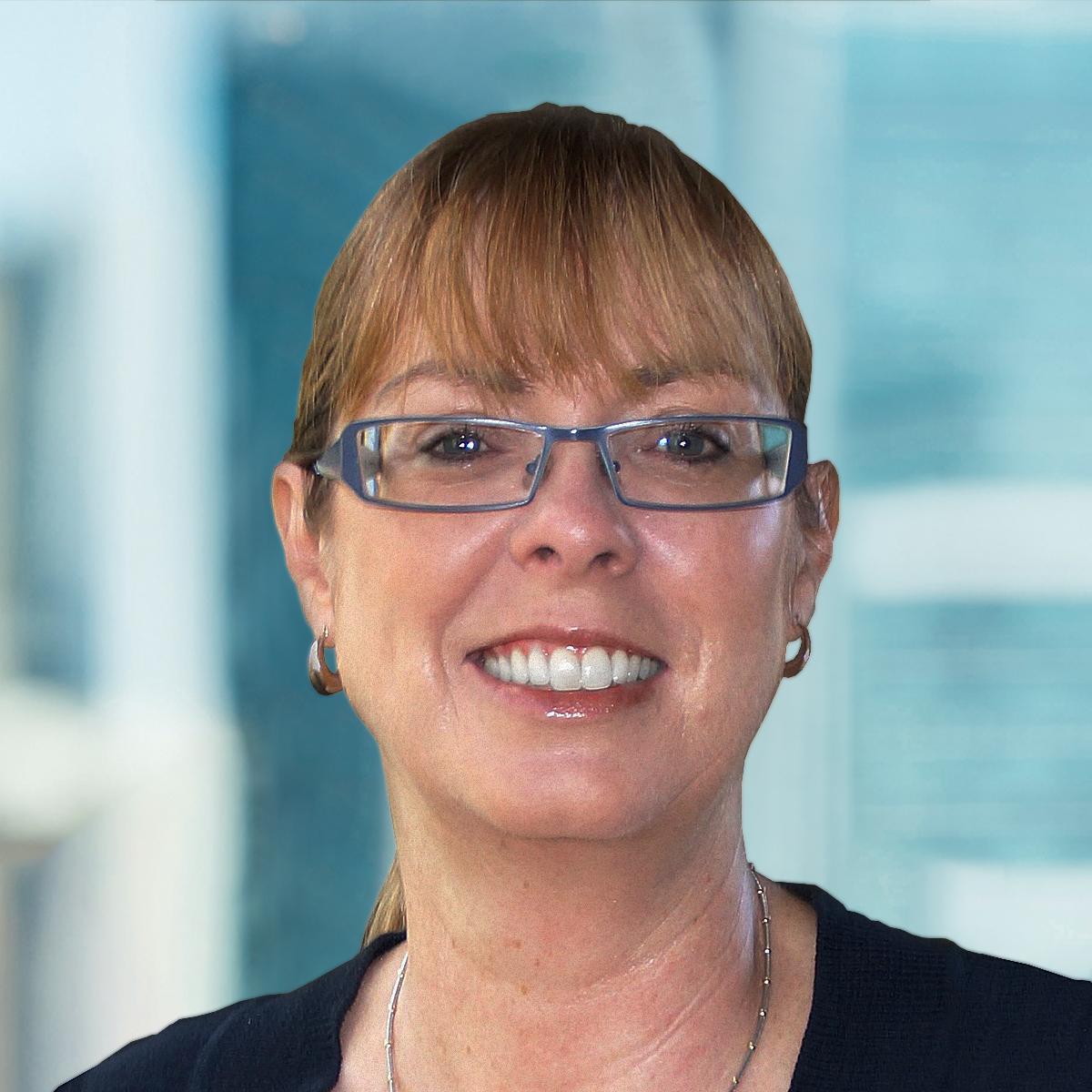 Kathy Michel